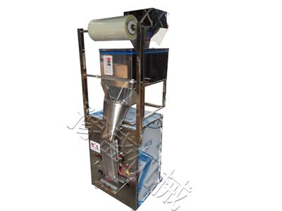 药粉自动定量包装机
