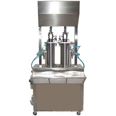 大剂量膏体灌装机械